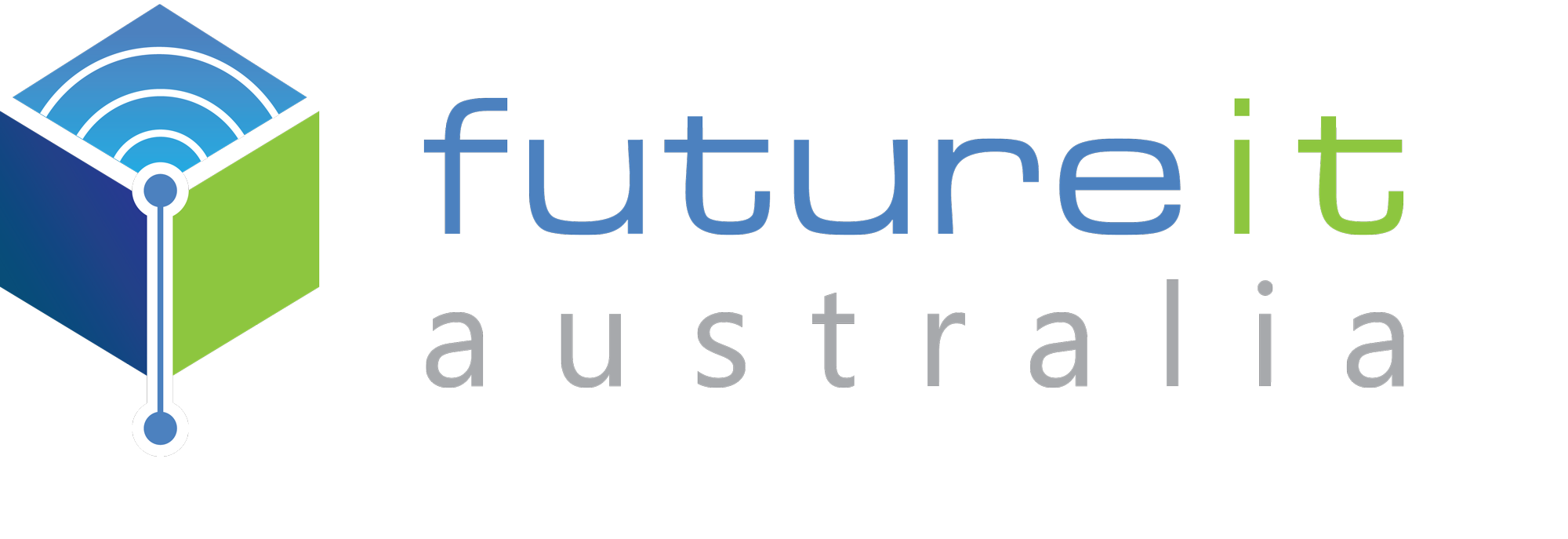 Future IT Australia logo