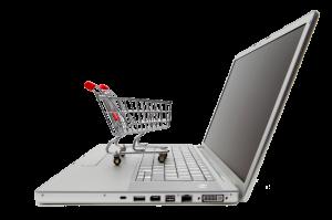 -Cart Website Development