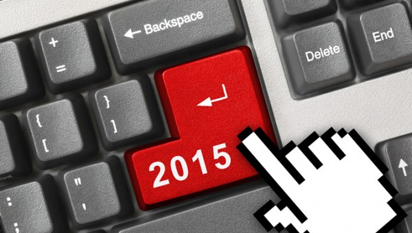 Happy new year 2015 from Future IT Australia