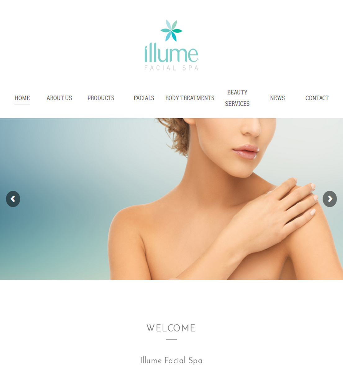 Illume Facial Spa