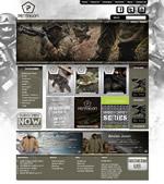 Pentagon Online Store
