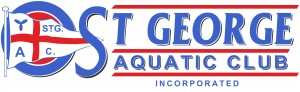 St George Aquatic Club Logo