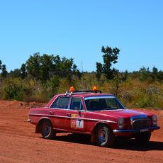 Outback Trek 2016
