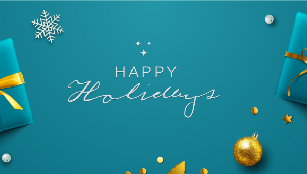 Happy Holidays from Future IT Australia and Hosting
